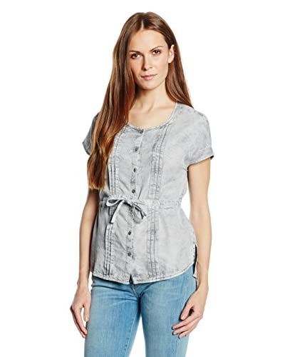 7 For All Mankind Blusa Blea