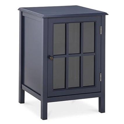 ThresholdTM Windham One Door Accent Cabinet