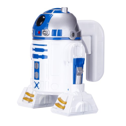 Star Wars R2D2 Flashlight