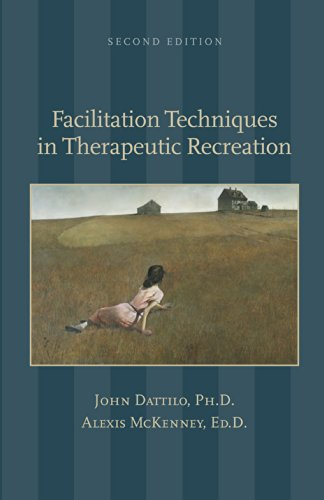 Facilitation Techniques in Therapeutic Recreation
