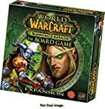 Fantasy Flight Games - World of Warcraft : The Burning Crusade Expansion