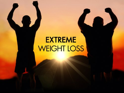 Extreme Weight Loss Season 3