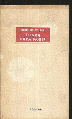 Tierra Para Morir descarga pdf epub mobi fb2