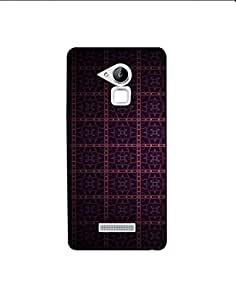 Coolpad Note 3 ht003 (125) Mobile Case from Leader