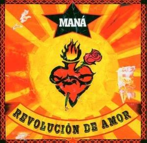 Mana - Revolucion de amor [UK-Import] - Zortam Music