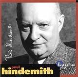 Hindemith: Kammermusik No. 2, Op. 36/1; Viola Concerto, Op. 48; Piano Concerto