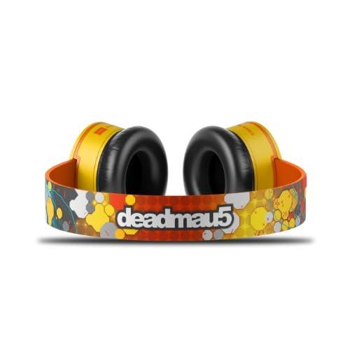 SOL REPUBLIC Deadmau5の写真02。おしゃれなヘッドホンをおすすめ-HEADMAN(ヘッドマン)-