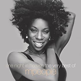 One Night In Heaven: The Very Best Of M People [Clean]