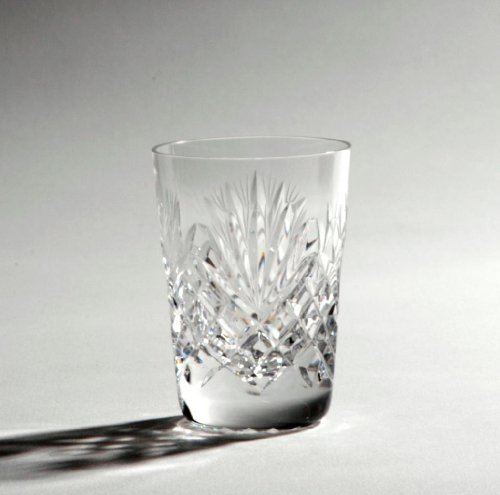 Crystal Shot Glasses - Set of 6 - Majestic