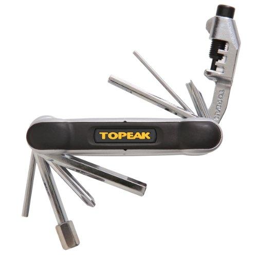 TOPEAK(トピーク) ヘキサス2 Hexus II TT2538B 【並行輸入品】