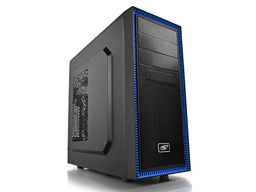 DeepCool PC Custodia serie TESSERACT BF