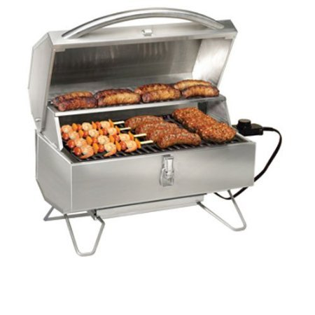 Napoleon PTSS215E Portable Electric Freestyle Grill photo B001LTZFW2.jpg