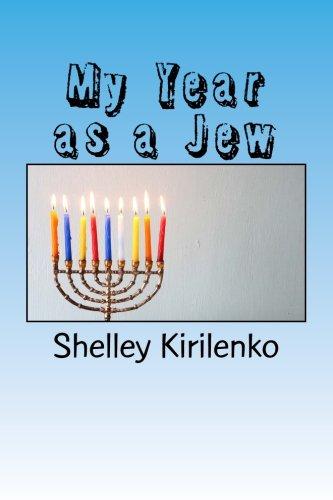 My Year as a Jew PDF