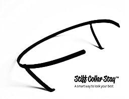 Collar Stays (Stiff Collar Stay) (14.5)