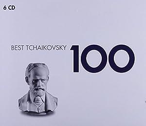 100 Best Tschaikowsky