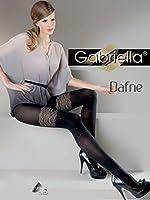 Gabriella Sexy Femmes Collants GB 331 60 DEN