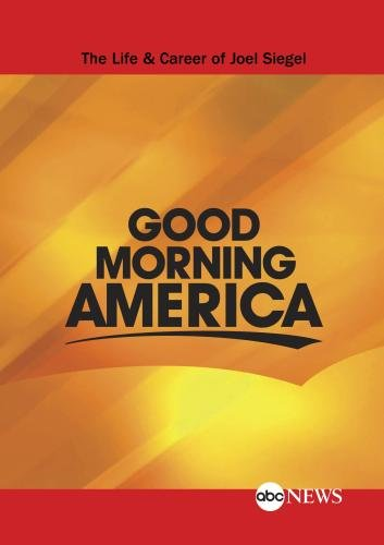 Good Morning America Jobs : Good morning america tv show news videos full episodes