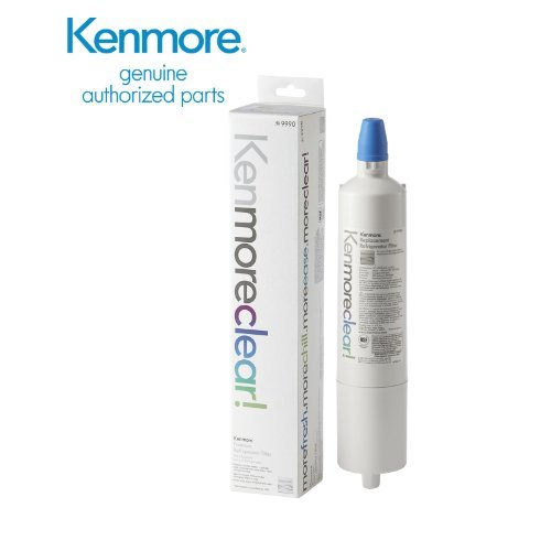 Kenmore 46-9990 Kenmoreclear! Refrigerator Water Filter (Replacement For Kenmore compare prices)