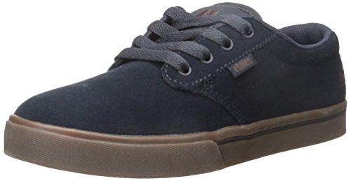 Etnies Men's Jameson 2 Eco Lace Up Shoe, Navy/Navy/Gum, 6.5 D US