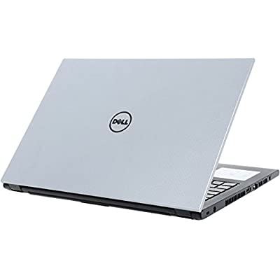 Dell Inspiron 5558 15.6-inch Laptop (Core i5-5200U/8GB/1 TB/Win 8.1/2GB Graphics/With Bag), Silver