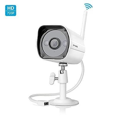 Zmodo 720P Outdoor Wireless Security Cameras