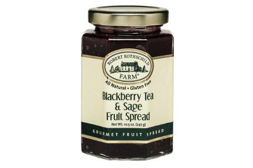Robert Rothschild Blackberry Tea & Sage Spread