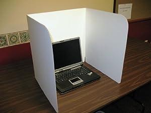 study carrel computer carrel 20 tall 20 pack office furniture office. Black Bedroom Furniture Sets. Home Design Ideas