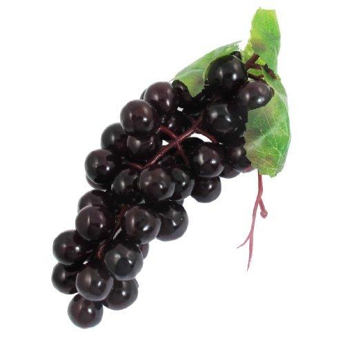 sodial-r-frutta-uva-falsa-in-plastica-morbida-borgogna-casa-decorazione
