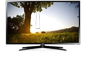 Samsung UE40F6170 101 cm (40 Zoll) 3D-LED-Backlight-Fernseher (Full HD, 200Hz CMR, DVB-T/C/S2, CI+) schwarz