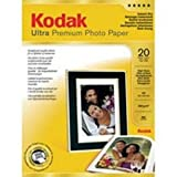 Kodak 3937729 A4 Photo Paper