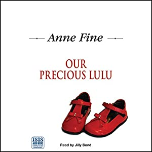 Our Precious Lulu Audiobook