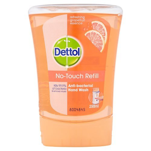 dettol-no-touch-refill-anti-bacterial-hand-wash-refreshing-grapefruit-essence-250ml