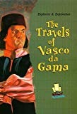img - for The Travels of Vasco Da Gama book / textbook / text book