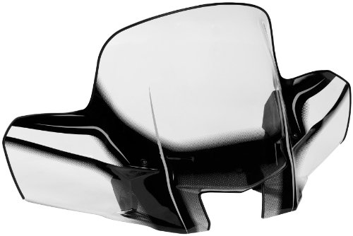 QuadBoss 579216 WINDSHIELD FLARE HONDA GEN II