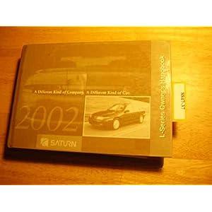 2002 saturn sl2 owners manual download