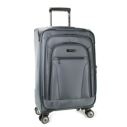 Kenneth Cole Reaction Luggage Rumors Are Flying Wheeled Carry-On