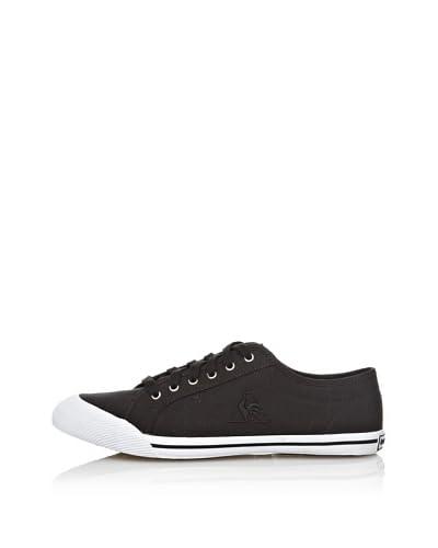 Le Coq Sportif Sneaker Deauville [Nero]