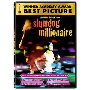 Slumdog Millionaire (Rite Aid) [DVD] [Import]