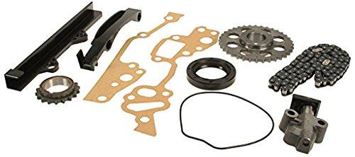 Osk Single Row Chain Timing Gear Kit