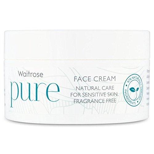 pure-face-cream-waitrose-50ml
