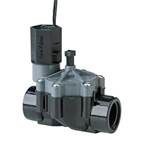 Rain Bird 3/4-Inch Sprinkler System Automatic In-Line Valve CP075