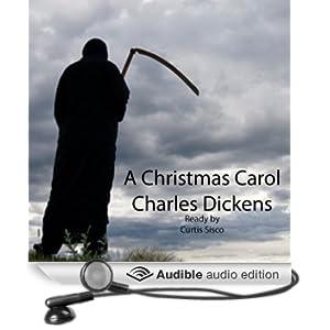 A Christmas Carol (Trout Lake Media Edition 1) (Unabridged)