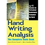 img - for Handwriting Analysis; The Complete Basic Book book / textbook / text book