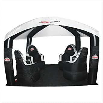 Instant Tailgate Base-1100 Sports Den Canopy