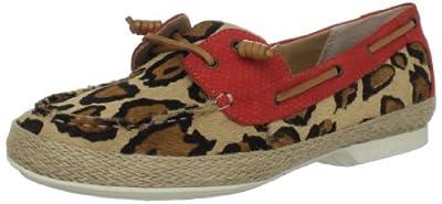 Sam Edelman Women's Sebastian Boat Shoe