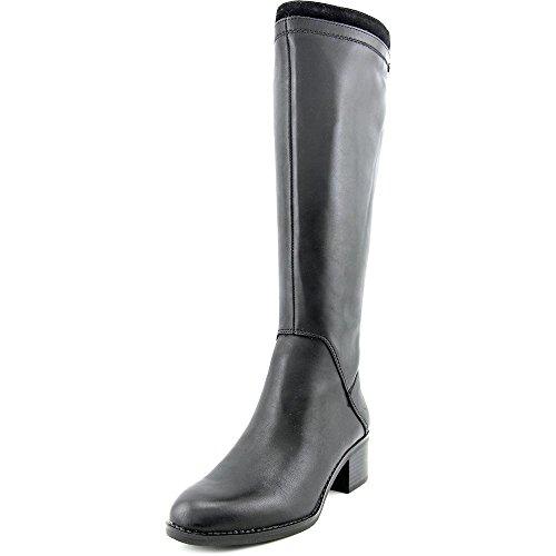 franco-sarto-lithium-women-us-7-black-knee-high-boot