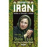Memorias de Shirin Ebadi