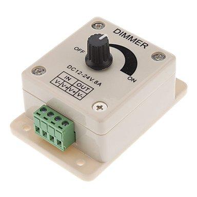 Bright-Ddl Led Lights Dimmer Switch (Dc12-24V)