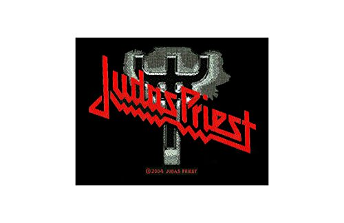 Judas Priest toppa - Fork Logo - Judas Priest