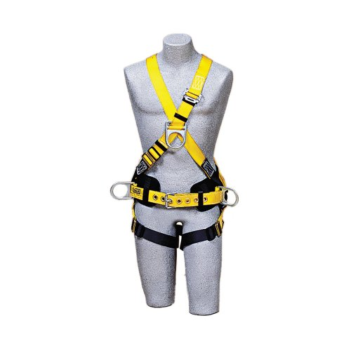 Safety Harness Regulations front-658514